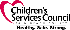 Childrens Services Council Palm Beach County